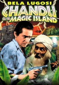 Chandu on the Magic Island:Feature