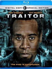 Traitor (+ Digital Copy) [Blu-ray]