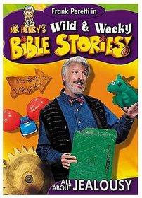 Wild & Wacky Bible Stories - All About Jealousy