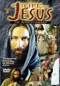 Life of Jesus, Vol. 2