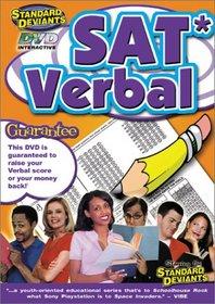 The Standard Deviants - SAT Verbal