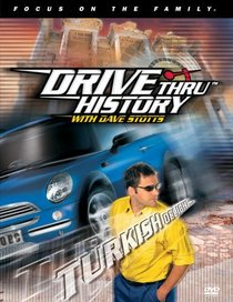 Drive Thru History with Dave Stotts #3: Turkish Delight
