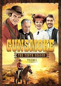 Gunsmoke: Season 10 - Vol One
