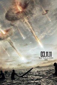 Battle: Los Angeles [Blu-ray]