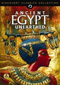 Ancient Egypt Unearthed