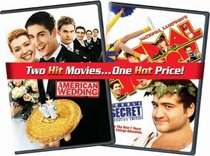 American Wedding / National Lampoon's Animal House (Two Pack)