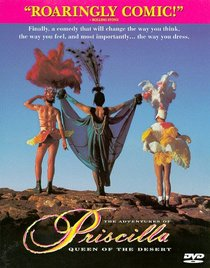 Priscilla Queen of Desert (Ws)