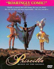 Priscilla Queen of Desert (Ws)