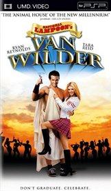 National Lampoon's Van Wilder [UMD for PSP]