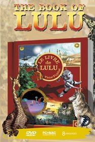 The Book of Lulu