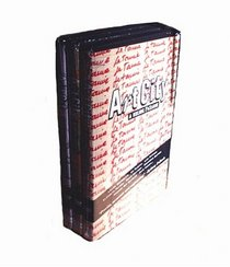 Art City: DVD Box Set