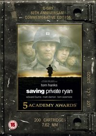 Saving Private Ryan (Widescreen Two-Disc Special Edition)
