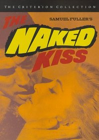 The Naked Kiss  - Criterion Collection