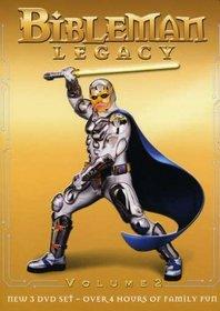 Bibleman Legacy: Vol. 2