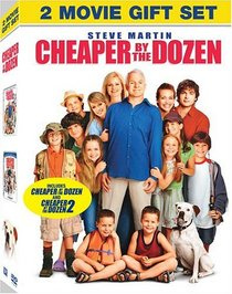 Cheaper By the Dozen: National 2 Pack
