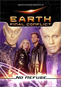 Earth Final Conflict - No Refuge (Season 3)