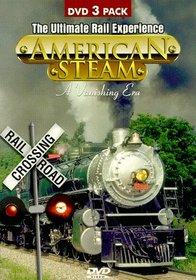 American Steam: A Vanishing Era