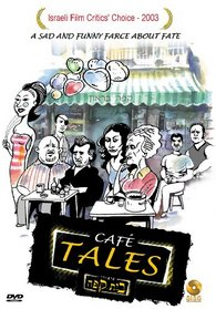 Cafe Tales