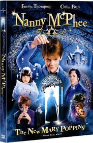 Nanny McPhee (Full Screen Edition)