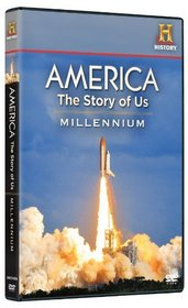 America the Story of Us: Millennium