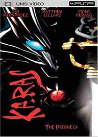 Karas - The Prophecy [UMD for PSP]
