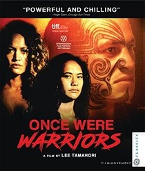 Once Were Warriors [Blu-ray]