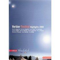 Verbier Festival: Highlights 2008