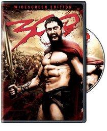 300 (Widescreen Edition)