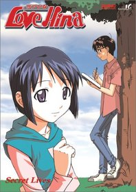 Love Hina, Volume 3: Secret Lives (Episodes 9-12)