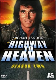 Highway to Heaven - Season Two