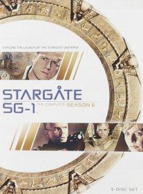 Stargate SG-1 Bundle