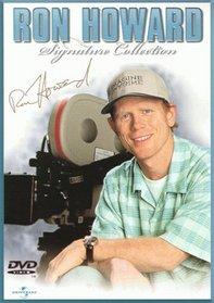 Ron Howard Signature Collection (EDtv/Apollo 13/Backdraft)