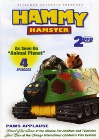 Hammy Hamster 1 (2pc) (Rmst Col)