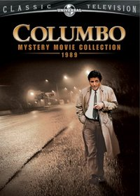 Columbo - Mystery Movie Collection, 1989