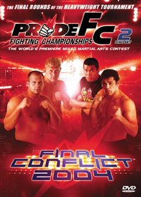 Pride Fighting Championships: Final Conflict 2004