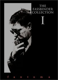 The Fassbinder Collection I: Whity/Pioneers in Ingolstadt