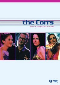 The Corrs - Live at Lansdowne Road