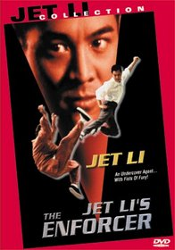 Jet Li's The Enforcer