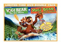 Yogi Bear / Yogi the Easter Bear (Two-Pack)