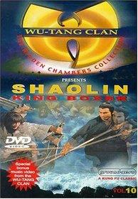 Shaolin Kingboxer