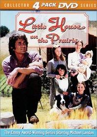 Little House on Prairie (4pc)