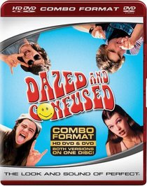 Dazed and Confused (Combo HD DVD and Standard DVD)