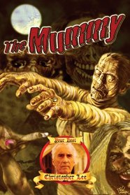 The Mummy: Hollywood's Golden Age