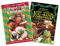 Emmet Otter's Jug-Band Christmas / A Muppet Family Christmas