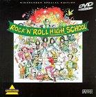 Rock 'n' Roll High School/DVD