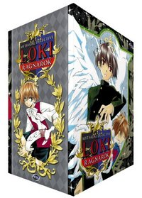 Mythical Detective Loki Ragnarok (Vol. 1) + Series Box