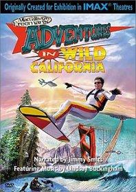 Adventures in Wild California (IMAX)