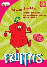 Fruittis 5