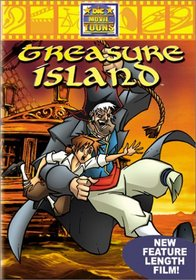 Treasure Island (2003)