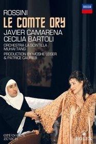 Rossini: Le Comte Ory [Blu-ray]